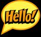 :hello: